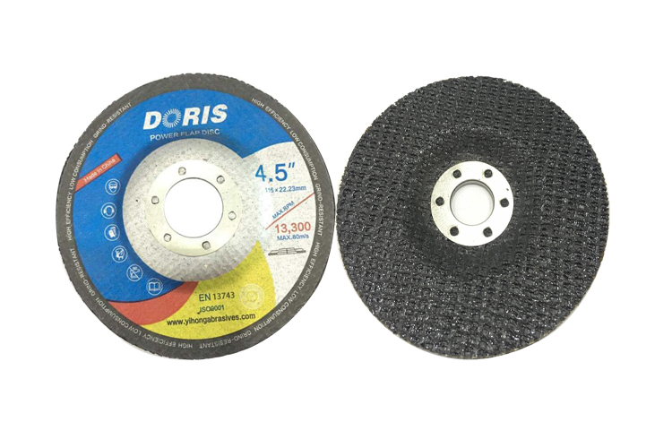 Flap Disc Backing Pad With OEM Label