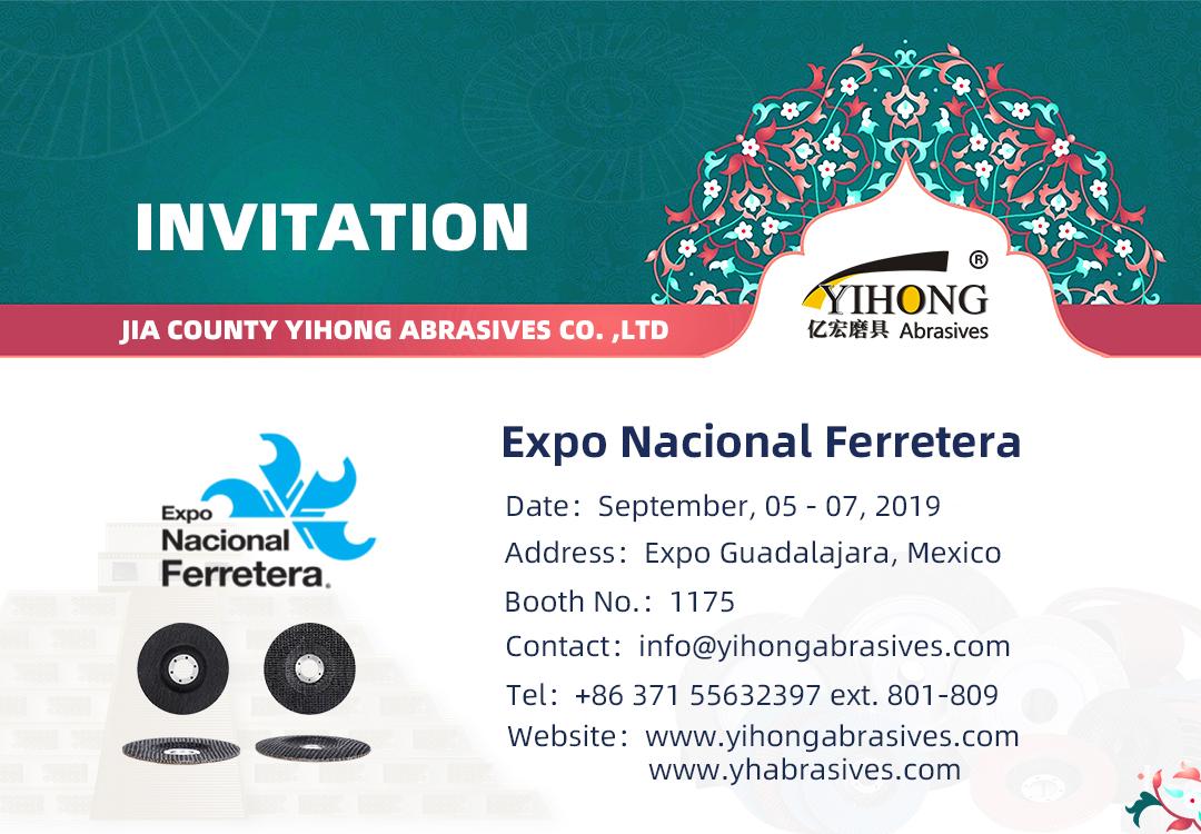 Expo Nacional Ferretera