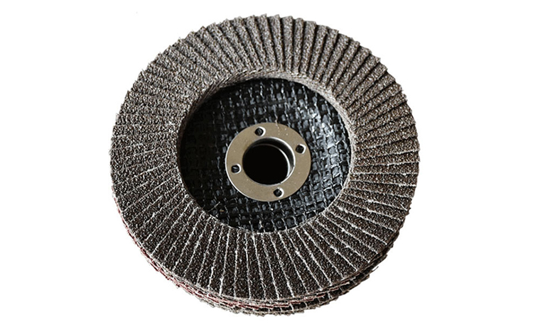 Calcined Aluminium Oxide Flap Disc