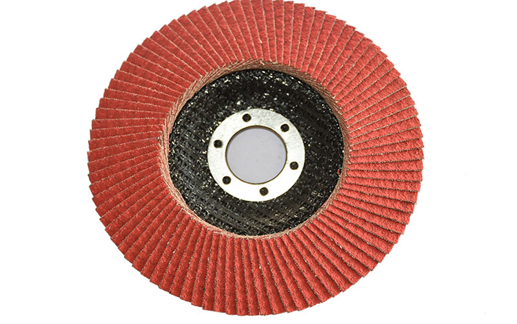 Ceramic Grain flap disc