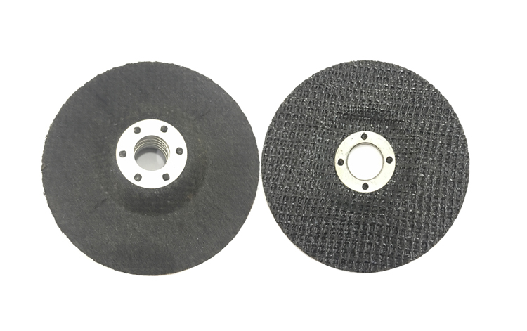 Glass Fiber Backing Pads With Non-woven Cloth