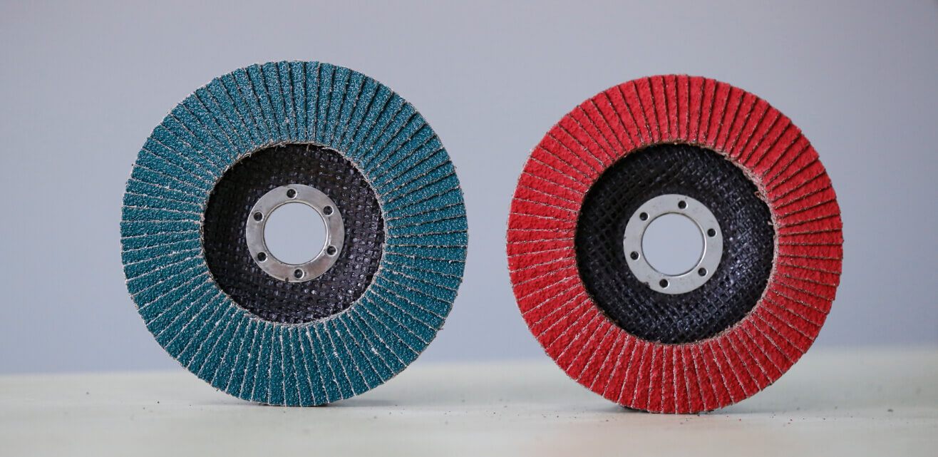 what's the performance and features of flap disc_flap disc manufacturer_flap disk115_4inch flap disc_zirconia flap disc