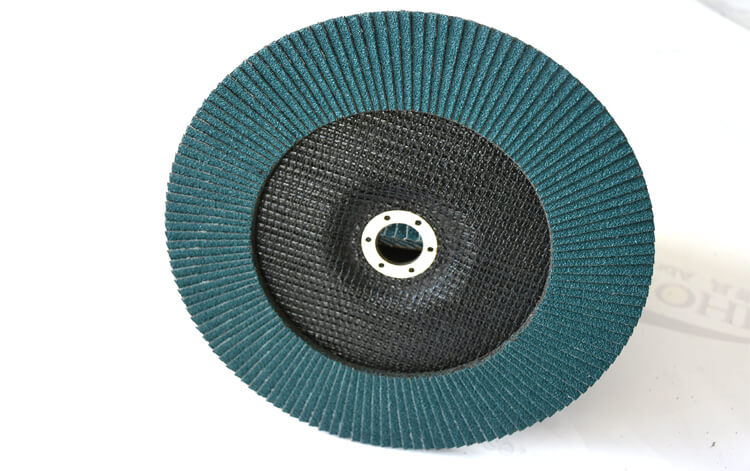 230mm Zirconia Flap Disc